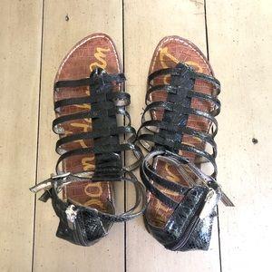 Sam Edelman Gladiator Kendra Sandals Size 9.5